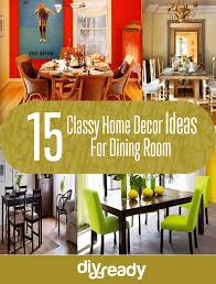 classy home furniture. 15 Classy Home Decor Ideas For Dining Room Furniture I