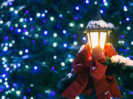 Columbus Ohio Tree Lighting Holidays In Powell Tree Lighting And Christmas Festivities