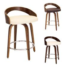 Bar stool  Welcome mid-century modern ...
