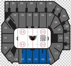 Ppl Center Lehigh Valley Phantoms Club Seating Alfond Arena