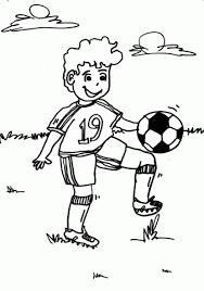 Kleurplaat Vitesse Logo