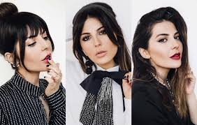 makeup artist sona gasparain shows how to get three french beauty inspired makeup looks