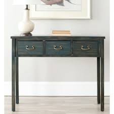 safavieh cindy grey storage console tableamhd  the home depot