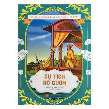 Tủ Sách Truyện Tranh Cổ Tích Việt Nam - Sự Tích Hồ Gươm | Nhà sách Fahasa