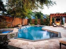 Pool Remodel Dallas Interior Impressive Design
