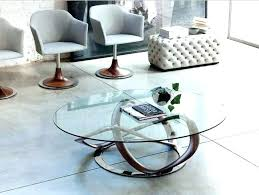 modern round glass coffee table modern round glass coffee table modern round glass coffee table best