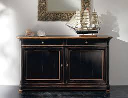painted wood furniturePainting Wood Furniture Antique Black  TrellisChicago