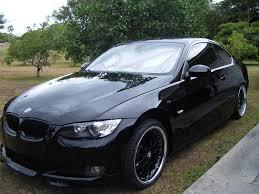 All BMW Models bmw 328i hp : Bmw 328i Coupe Black - image #108