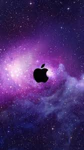 apple iphone wallpaper. space apple logo 02 iphone 6 wallpapers iphone wallpaper i