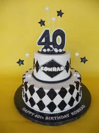 93 Mens 40th Birthday Cake Ideas Men 40th Birthday Cake Ideas
