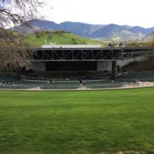 Concord Pavilion Lawn Seating Chart Planning Ldc