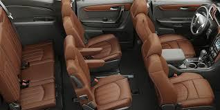 2017 Chevrolet Traverse for Sale in Oxford, PA - Jeff D'Ambrosio ...