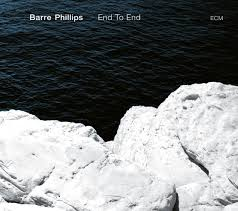 End To End - Barre Phillips - Challenge Records International