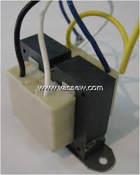 electrical parts all makes vacuums 240 volt low voltage transformer 231