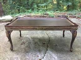 Enjoy free shipping & our best price guarantee. French Country Coffee Tables For Sale In Stock Ebay