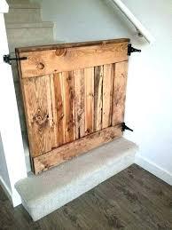 wooden baby gates baby gates pet door wooden baby gates baby gates pet door barn wood wooden baby gates
