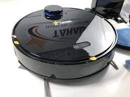 Robot hút bụi Nhật Bản cao cấp Tahawa TH-06Plus