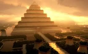 Вавилон Висячие сады Семирамиды Фото Чудо света Доклад Реферат  сады Семирамиды