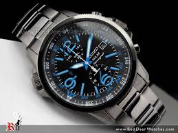 buy seiko solar alarm chronograph black ion plated mens sport seiko solar alarm chronograph black ion plated mens sport watch ssc079p1