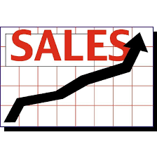 Sales Chart Sales Chart 2 Mark Hunter