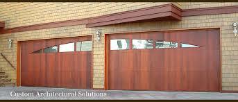 Designer Garage Doors Residential New Design