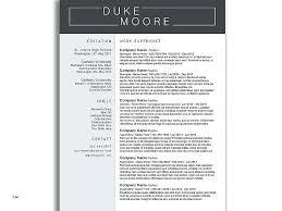 Best Resume Templates 2015 Free Resume Templates Google Docs Examples Cv Template Google Docs