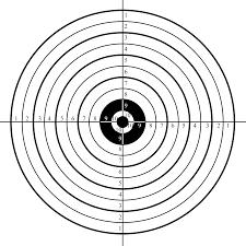 Shooting Target Shooting Range Shooting Sports Clip Art