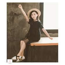 Váy đẹp cho bé gái 10 tuổi (3-12 tuổi) ☑️ Thoi trang cho be gai 8 tuoi ☑️  áo quần cho bé gái
