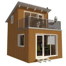 contemporary cabin plans yvonne