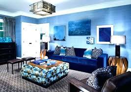 blue sofa red rug couch decor ideas navy living room decorating marvellous ving light leather velvet