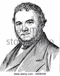 marie henri beyle better known by his pen   stendhal 23 1 1783 23 3 1842 french author writer portrait