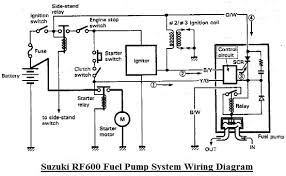 suzukirf600fuelpumpsystemwiringdiagram jpg related post suzuki gsf1200s 1996 1999 electrical wiring diagram