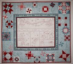 Snowy Friends Quilt Contest - Quilting Gallery /Quilting Gallery & Winter Wonderland (quappwurm) Adamdwight.com