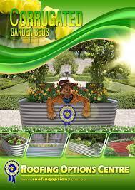 cover garden beds brochure