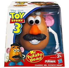mr potato head toy story toy. Contemporary Story Mr Potato Head Toy Story 3 Classic On Amazoncom