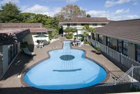 Dukes Midway Lodge, Auckland, New Zealand - Booking.com