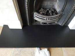 maitaining slate fireplace hearth stone cleaning and fearsome