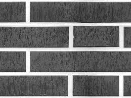 black brick texture. Seamless Grey Brick Texture With Raindrops Black