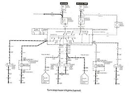ford ranger wiring diagram wiring diagram engineering ford ranger wiring diagram schematic