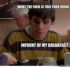 Just Walter Jr. by rub - Meme Center via Relatably.com