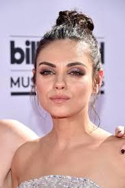 the best eye makeup for green eyes purple eyeshadow