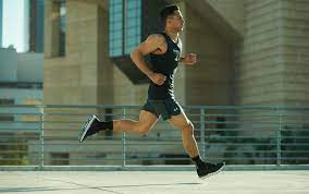 does running burn muscle or build
