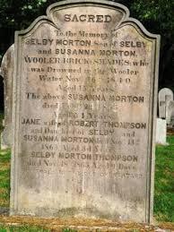 Ann Cameron Morton (1845-1921) - Find A Grave Memorial