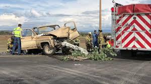 Road Crash Content Durango Herald
