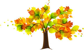 Image result for fall leaf clipart
