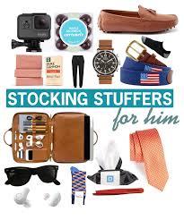 stocking stuffers for him 2017 stocking stuffers stocking stuffer ideas holiday gift