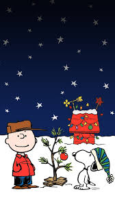 Awesome Snoopy Christmas Holiday IPhone Se Wallpaper