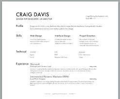 Free Online Resume Builder Template Best Free Resume Builders Really