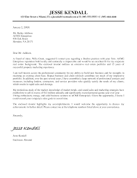 Sample Cover Letter For Real Estate Development Manager
