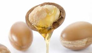 argan oil nutrition facts